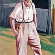 Elwood Art Print