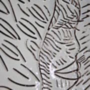 Emergence - Tile Art Print