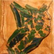 Emmet - Tile Art Print