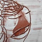 Emmett - Tile Art Print