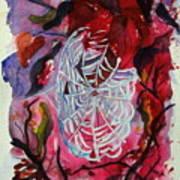 Empty Nest Art Print