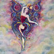 Enchanted Art Print