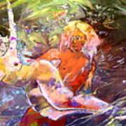 Erotype 06 1 Art Print