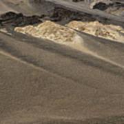 Eruptions Or Erosion.. Art Print