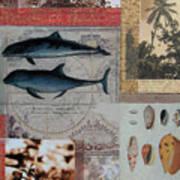Escape And Explore Iv Art Print