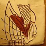 Esita - Tile Art Print