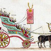 Estates General, 1789 Art Print
