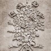 Eternal Rose Art Print