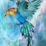 Eternal Spirit Art Print