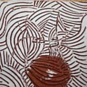 Eto - Tile Art Print
