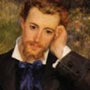 Eugene Murer 1877 Art Print
