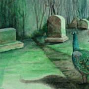 Everlasting Life Art Print