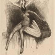 Ex Libris C. Patel Art Print
