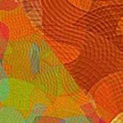 Explore Transdimensions 24 Art Print