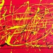 Expression 909 Art Print