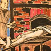 Extermination Art Print