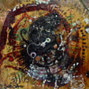 Eye 6 Art Print