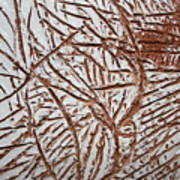 Ezras Day - Tile Art Print