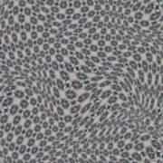 Fabric Design 11 Print by Karen Musick