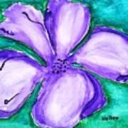 Fabulous Flower Art Print