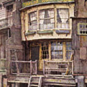 Fagin's Den Art Print