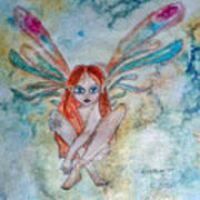 Fairy Dust Art Print