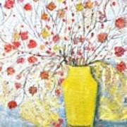 Fall Arrangement Art Print