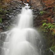 Fall Creek Falls 2 Art Print