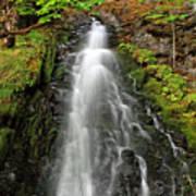Fall Creek Falls 3 Art Print