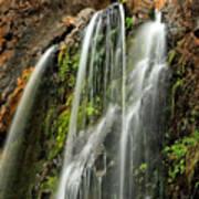 Fall Creek Falls 4 Art Print