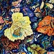Fall Review Art Print