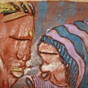 Family 11 - Tile Art Print