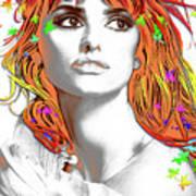 Fantasy 2 Art Print