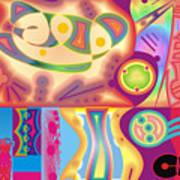 Farfrom 1 Art Print