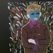 Farm Boy Art Print