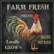 Farm Fresh-jp2634 Art Print