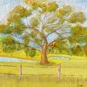 Farming Art Print