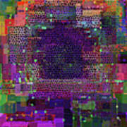 Fascination 5  Art Print