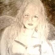 Felina Art Print