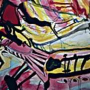 Femme-fatale-16 Art Print