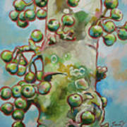 Figs3 Art Print