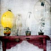 'filamentary My Dear Watson' Art Print