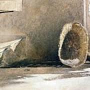File7297 Andrew Wyeth Art Print