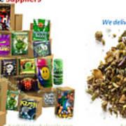 Find Bulk Herbal Incense Suppliers Art Print