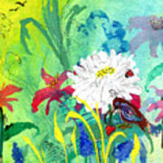 Finding Hope Art Print