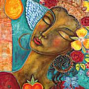 Finding Paradise Print by Shiloh Sophia McCloud