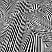 Fingerprints Art Print