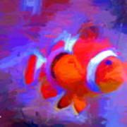 Fish Two Art Print