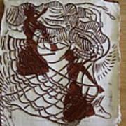 Flamenco Passion 1 Art Print