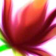 Fleur De Lumiere 04 Art Print